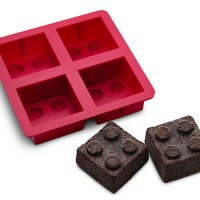 Think Geek TG525 Building Brick Mini Cake Mold