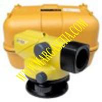 JUAL WATERPASS TOPCON AT-B4 CALL 08128222998