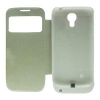 Rapid Power Bank Case Samsung galaxy S4 Mini 2600 mAh - Putih
