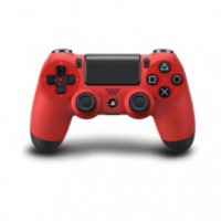 Stick Wireless PS4 Dual Shock Original Magma Red (Brand New)