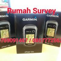 GARMIN GPS ETREX 30X / ETREX 30X BERGARANSI