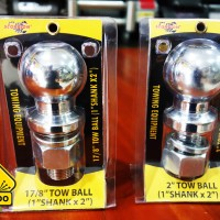 harga Scorpion Hitch Ball / Tow Ball / Towing Ball 1-7/8