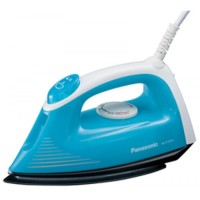 Panasonic Setrika Uap Kering NI V100N Steam Iron