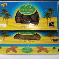 Kurma Palm Fruit Nour 500grm / Kurma Tunisia/ oleh oleh haji dan umroh