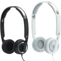 SENNHEISER Portable Headphone PX 200-II - White