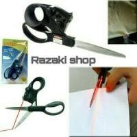 Gunting Laser Serbaguna / Scissors