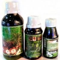 Pureganta 300 ml ( Minyak kelapa hijau tradisional karo )