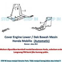 Harga Cover Dek Bawah Mesin Hargano.com
