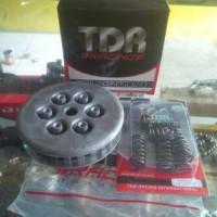 harga Rumah kopling TDR yanaha Jupiter Z 110 Tokopedia.com
