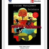 Sistem Manajemen Database (Edisi 3)