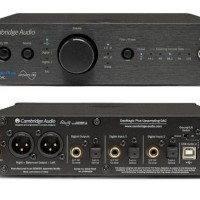 harga Cambridge Audio Dac Magic Plus Tokopedia.com