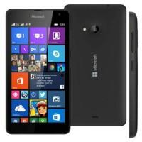 Nokia Lumia 535 Microsoft Dual Sim 5