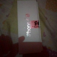 iphone 4S second 16gb