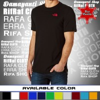 harga Kaos Outdoor murah - THE NORTH FACE /Tshirt Outdoor/Baju murah Tokopedia.com