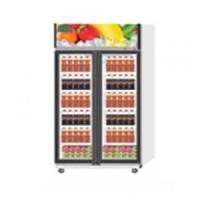 Display Cooler / Showcase Rsa Opal