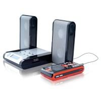 Simbadda PMC 280 Portable Speaker