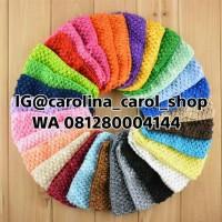 Jual Crochet Tutu Size 7cm Murah