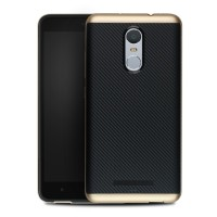 Pro Case Xiaomi Redmi Note 3 Neo Hybrid Series - Gold