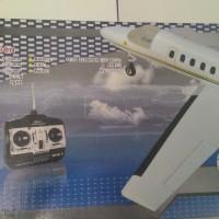Dynam Turbo Jet Dual EDF RC Plane ARF