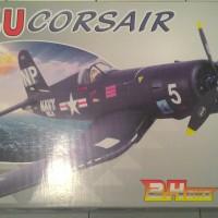 Dynam F4U Corsair ARF