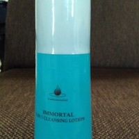IMMORTAL 2 IN 1 CLEANSING LOTION