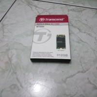 Transcend 512GB M.2 2242