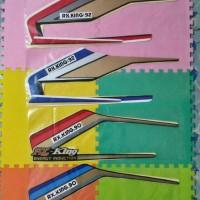 harga stiker motor / striping motor rx king th 92 Tokopedia.com
