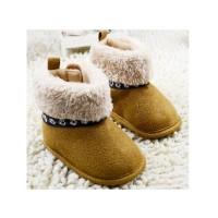 harga Baby Boots /Sepatu Prewalker Bayi / UGG Soccer Unisex Prewalker Boot Tokopedia.com