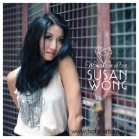 Susan Wong Woman In Love