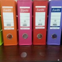 Ordner PVC A5/ kuitansi BANTEX
