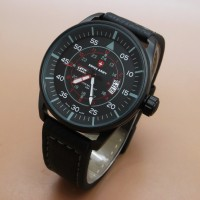 SWISS ARMY SA-8044M / JAM TANGAN SWISS ARMY ORIGINAL