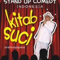 harga Buku Stand Up Comedy Ramon Papana Tokopedia.com