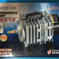 Electro Magnetic Air Pump Resun ACO-001 Pompa Udara