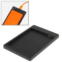 Battery Charging Dock for Xiaomi Redmi Note - Black