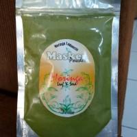 Harga masker muka masker powder | Pembandingharga.com