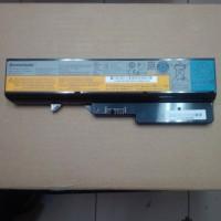 Baterai Laptop Lenovo B470, B570, G460, G465, G470, G475,G560 Original