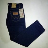 Jual celana jeans wrangler, celana jeans pria, jeans panjang, reguler Murah