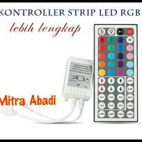 Remote Driver RGB Controller Besar