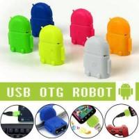 OTG Robot Android / OTG Android / Kabel OTG / OTG Micro Usb