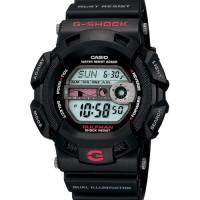 Jam Tangan gshock termurah G-9100 g-shock Gulfman tali karet original