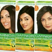 garnier cat rambut