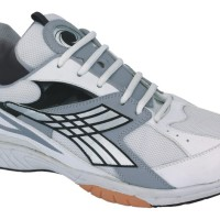 Sepatu Lari / Olahraga Putih Stylish DD 017 CATENZO