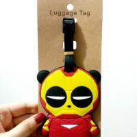 Jual luggage tag lucu dan unik Murah