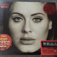 Adele 25 3 CD import original