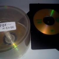 harga [NEW] DVD Game for N-Gage (Berisi game Original n Aplikasi lainnya) Tokopedia.com