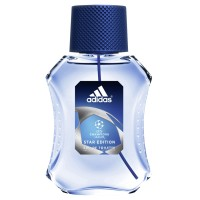 Adidas Parfum Original UEFA Champions League Star Edition Man