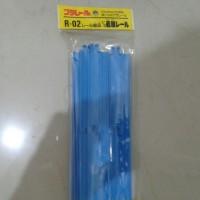harga Plarail R-02 Tomica Takara Tomy Tokopedia.com