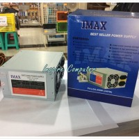 IMAX 450W Best Seller Power Supply ATX P4-450W
