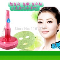 Fruit And Vegetable Facial Mask Maker Face - Alat Pembuat Masker Wajah