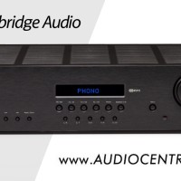 harga Cambridge Audio Topaz Sr20 ( Black ) Tokopedia.com